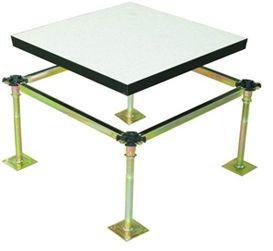 高密度防静电地板